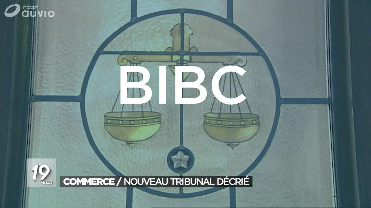 BIBC : un nouveau tribunal international du commerce