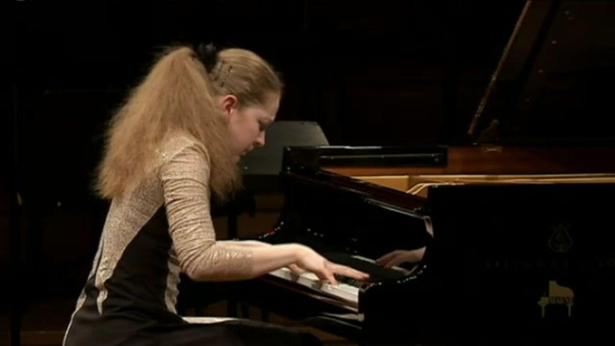Tatiana Chernichka-récital