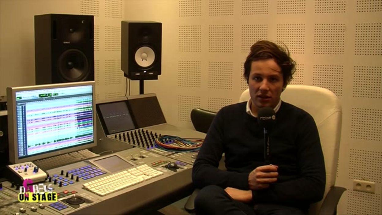 Vianney, l'interview