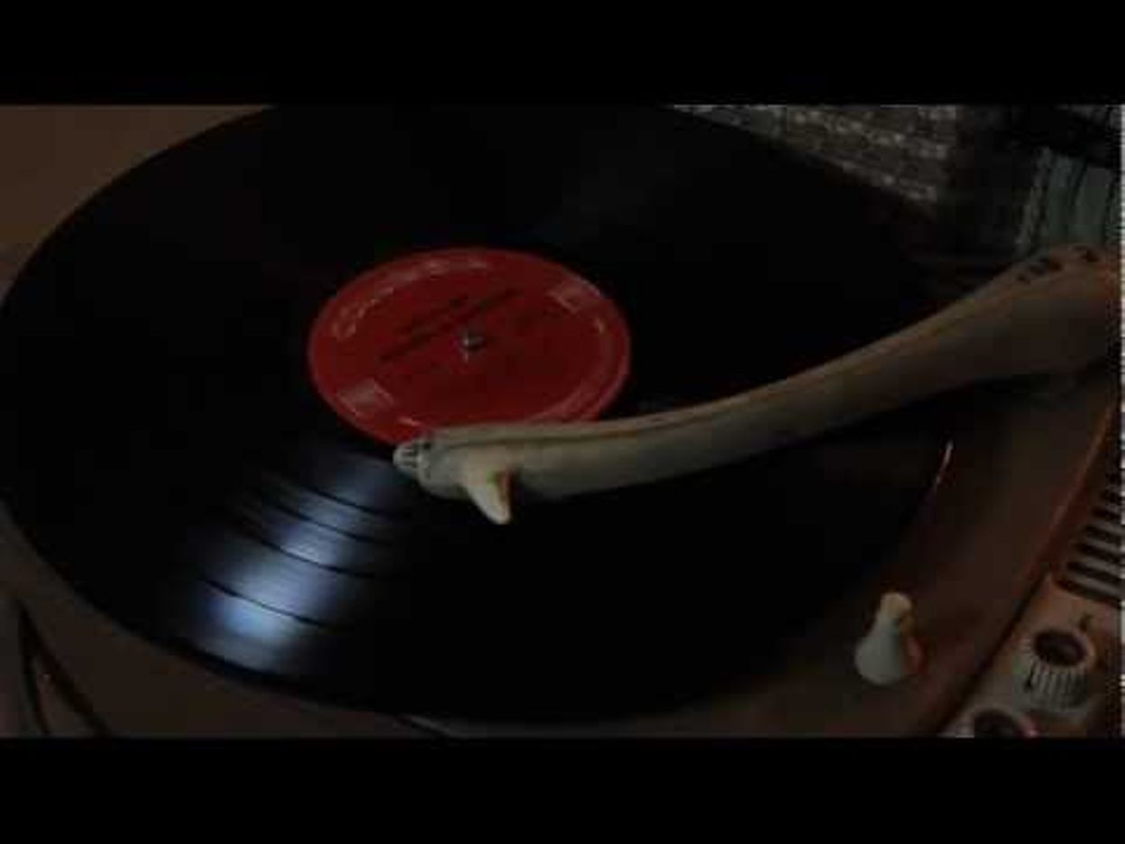 Bob Dylan - Ballad Of A Thin Man (Vinyl rip) - 07/02/2014