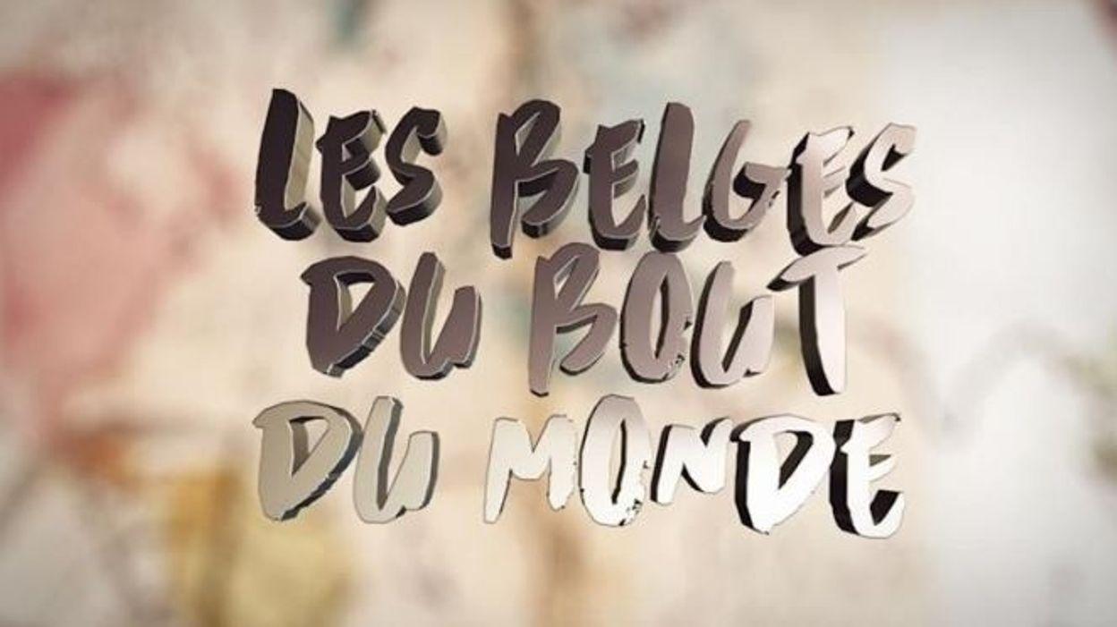 Les Belges du Bout du Monde en Camargue