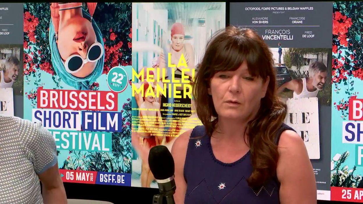 Le Brussels Short Film Festival 2019