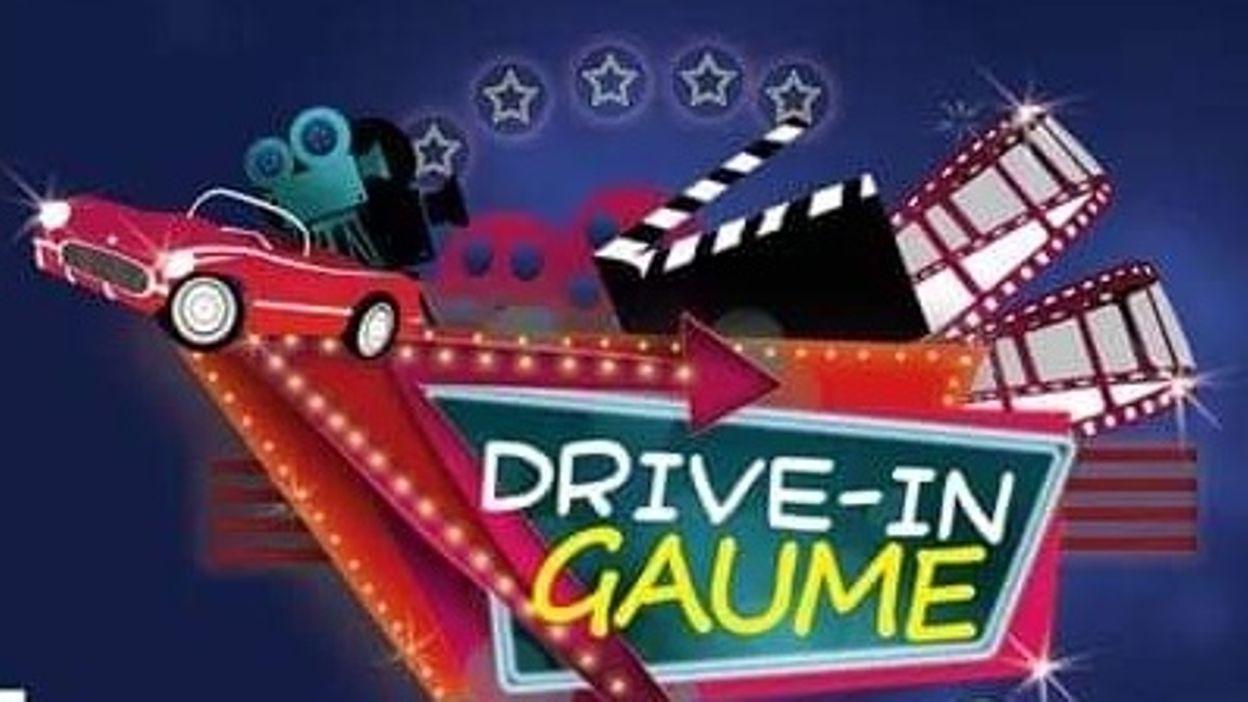 Drive-In Gaume: le cinéma sur grand écran dans sa voiture
