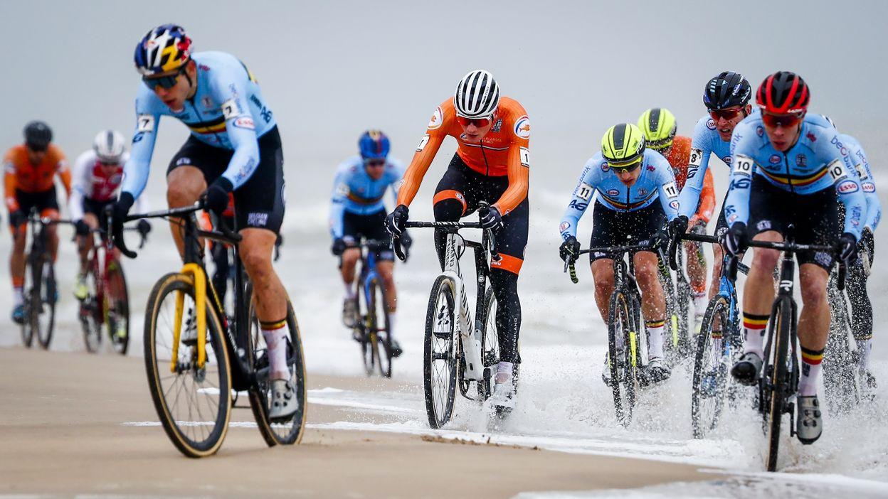 Championnat du monde de cyclo-cross