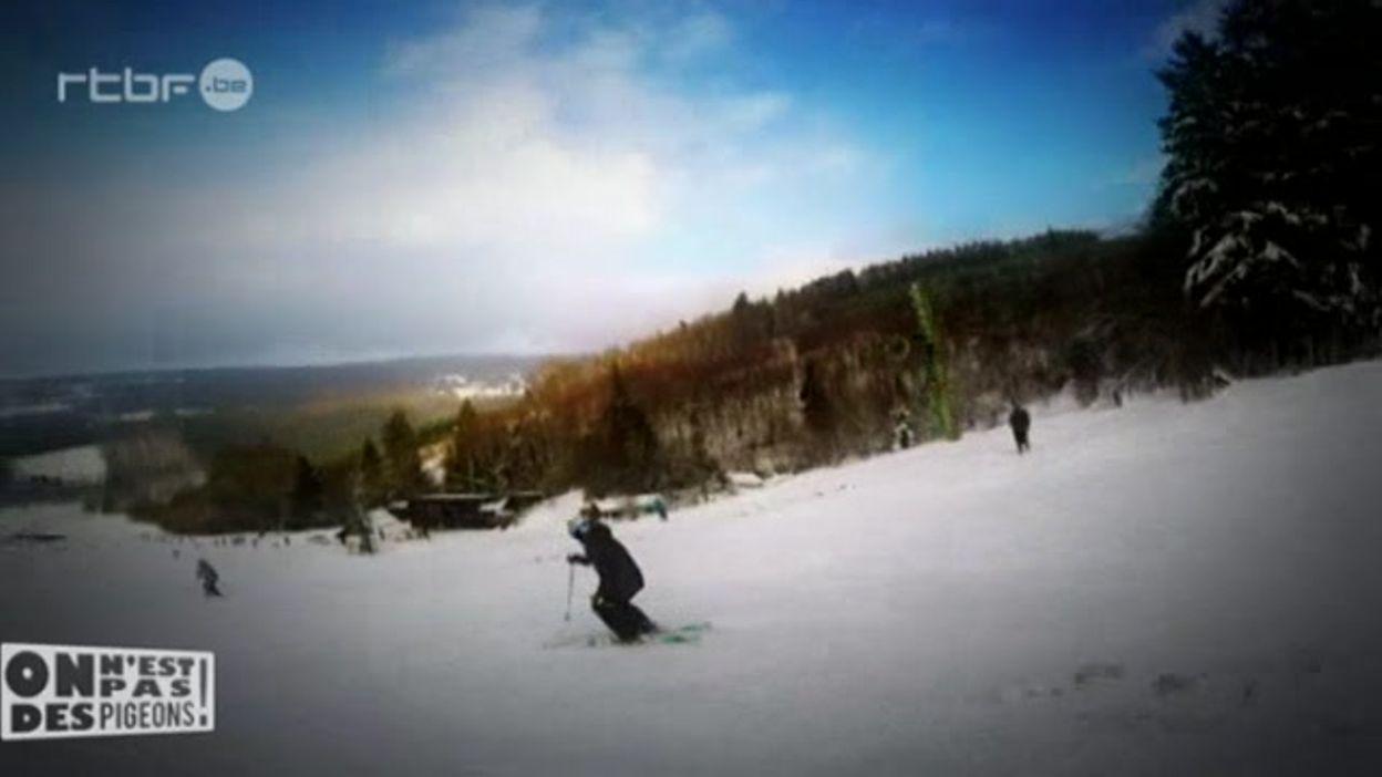 Pigeons Très N'est Ou Mauvaise Pas De Les Des Ski Équipements Bon MarchéBonne AffaireOn Y7bf6gy