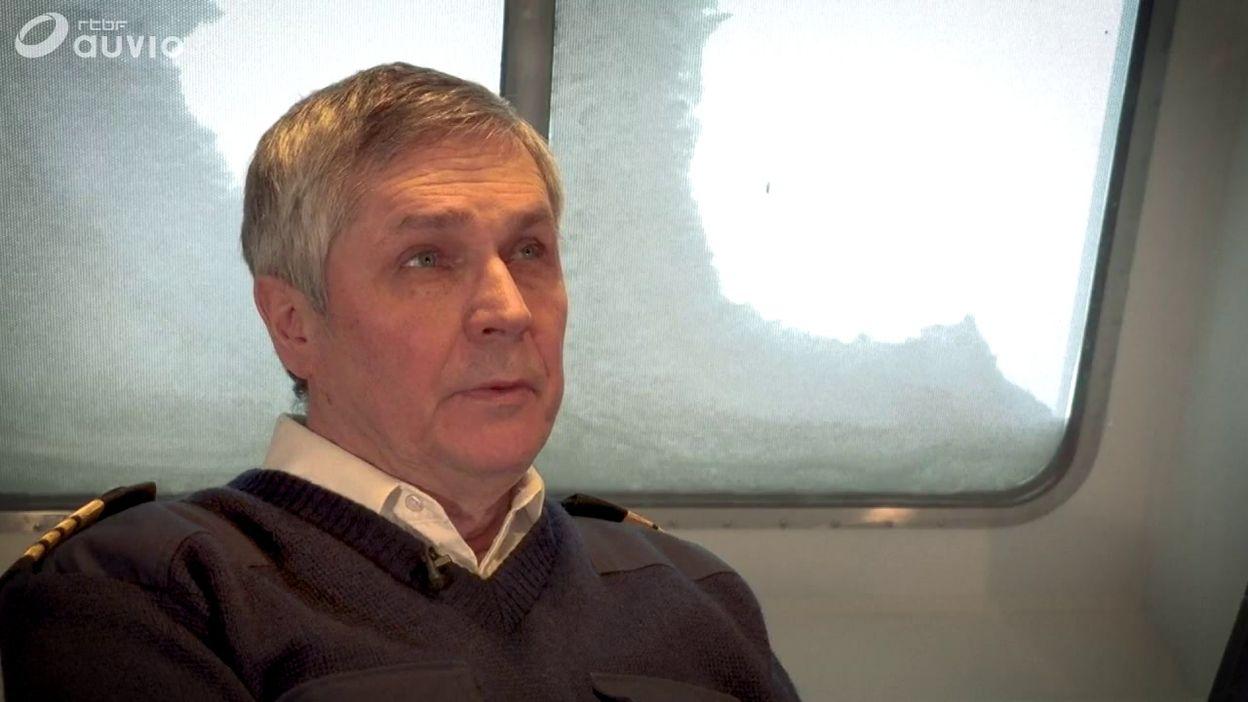 Finlande : découvrez le seul brise-glace qui fonctionne au gaz naturel