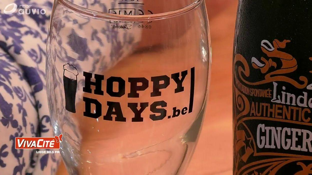 Les Hoppy Days