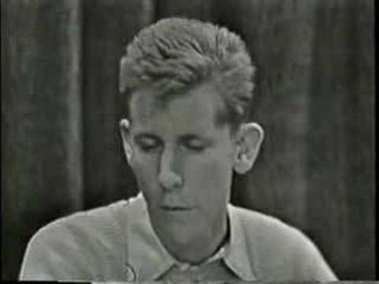 Jimmy Page 1957