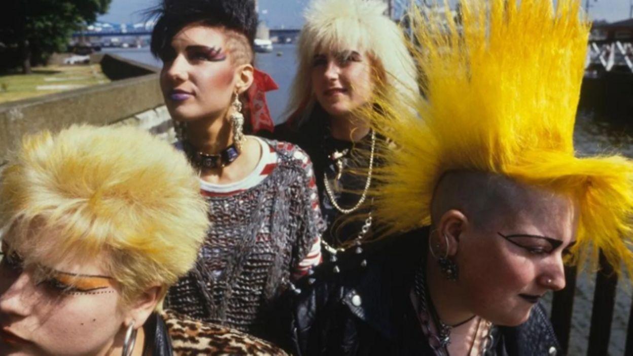 Spéciale 40 ans du Punk