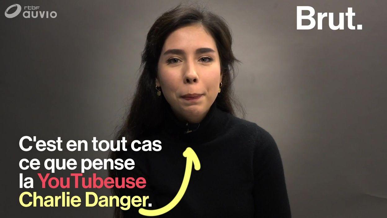 Pour la Youtubeuse Charlie Danger, l'histoire des femmes, c'est aussi l'histoire de leurs règles