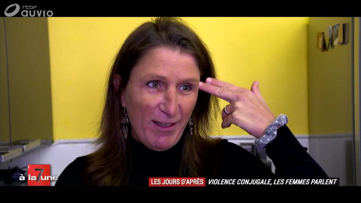Violence conjugale, les femmes parlent