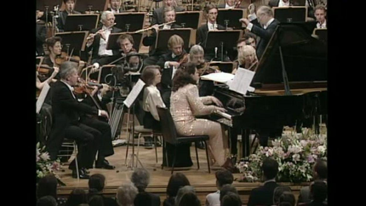 Queen Elisabeth 1995 - piano  - Yuliya Gorenman – Finale – John Weeks : Requiescat
