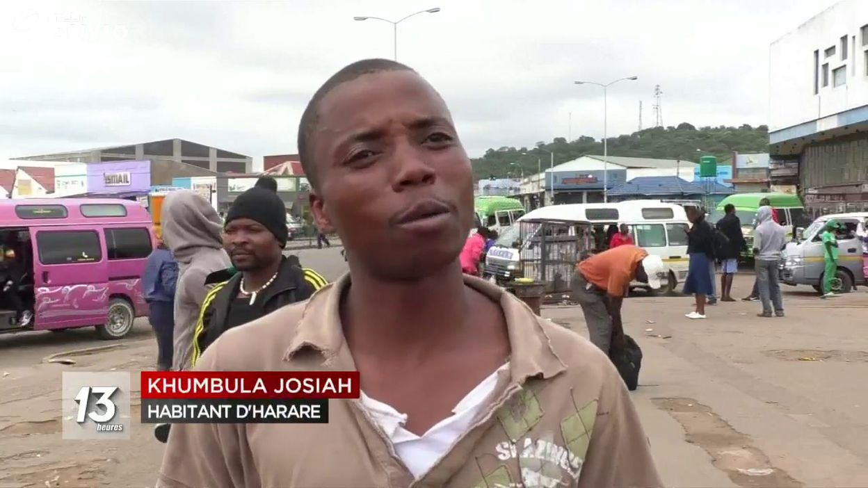 Rencontres en ligne au Zimbabwe