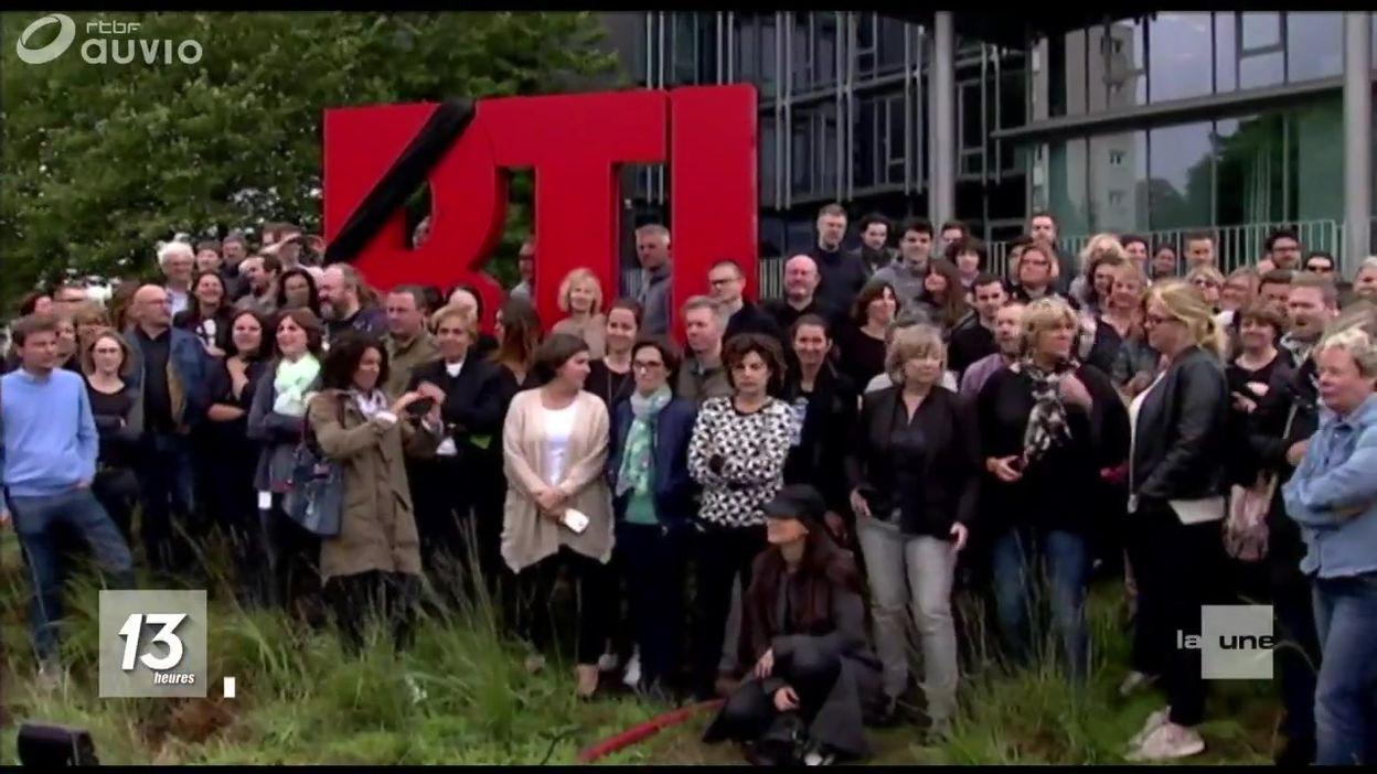 Licenciements chez RTL : une procédure radicale