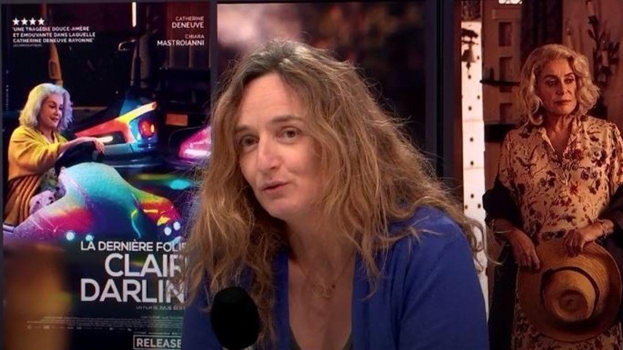 Julie Bertuccelli pour