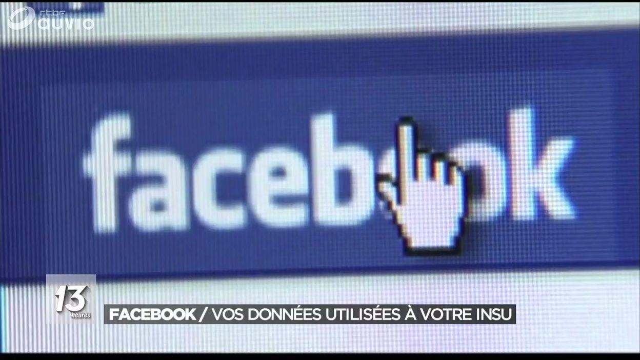 Polémique sur Facebook et l'utilisation de données personnelles