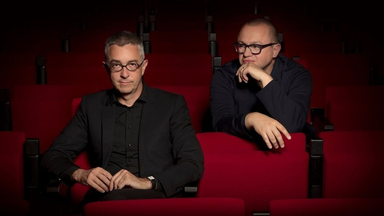 Interview de Jean Philippe Clarac, Le Lab