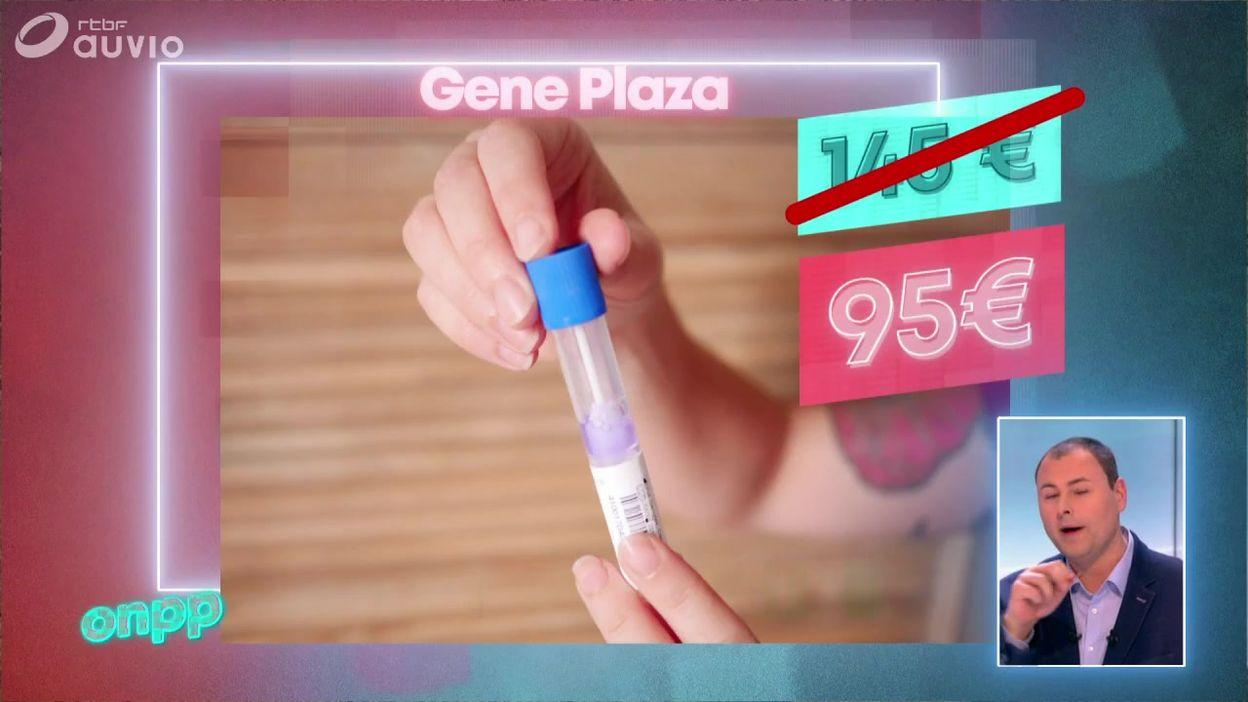 Test génétique : Ecoutez votre ADN, pour autant qu'il aie des choses à dire