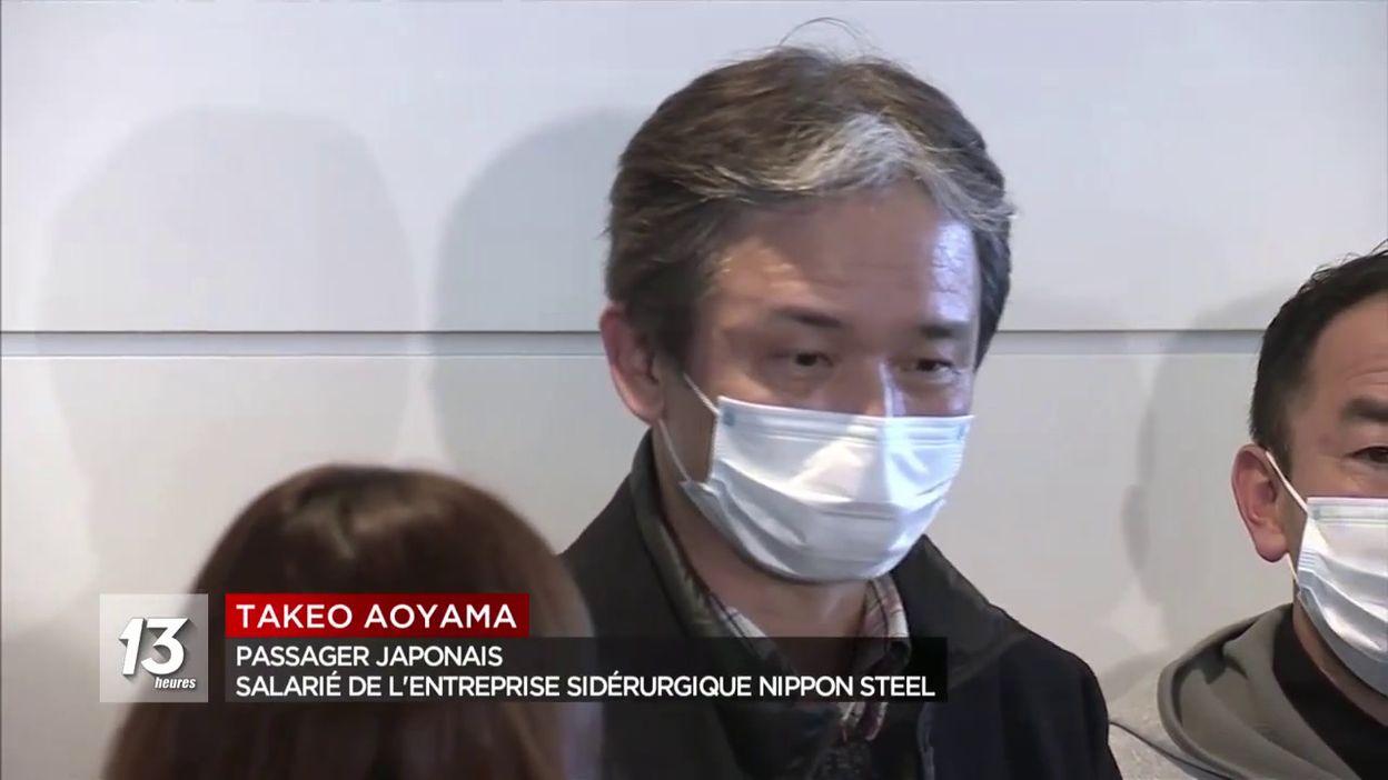 Coronavirus  : évacuations de ressortissants étrangers