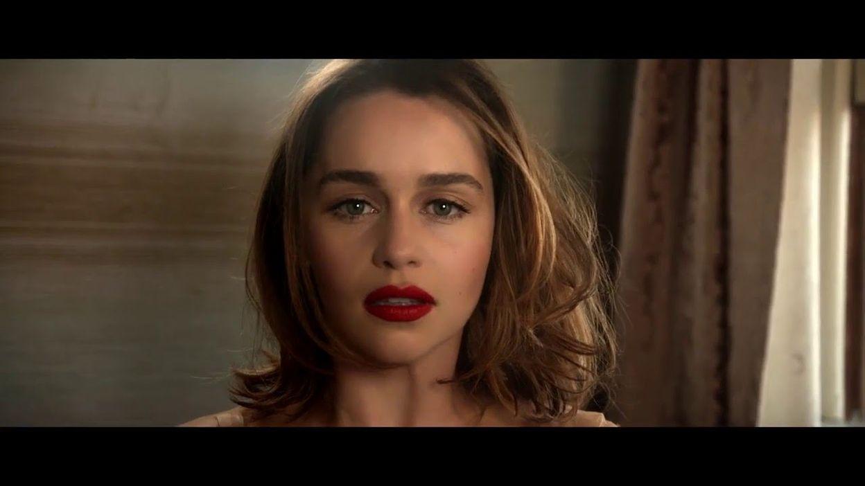 pictures Emilia Clarke Masturbating In New Season OfGame Of Thrones'