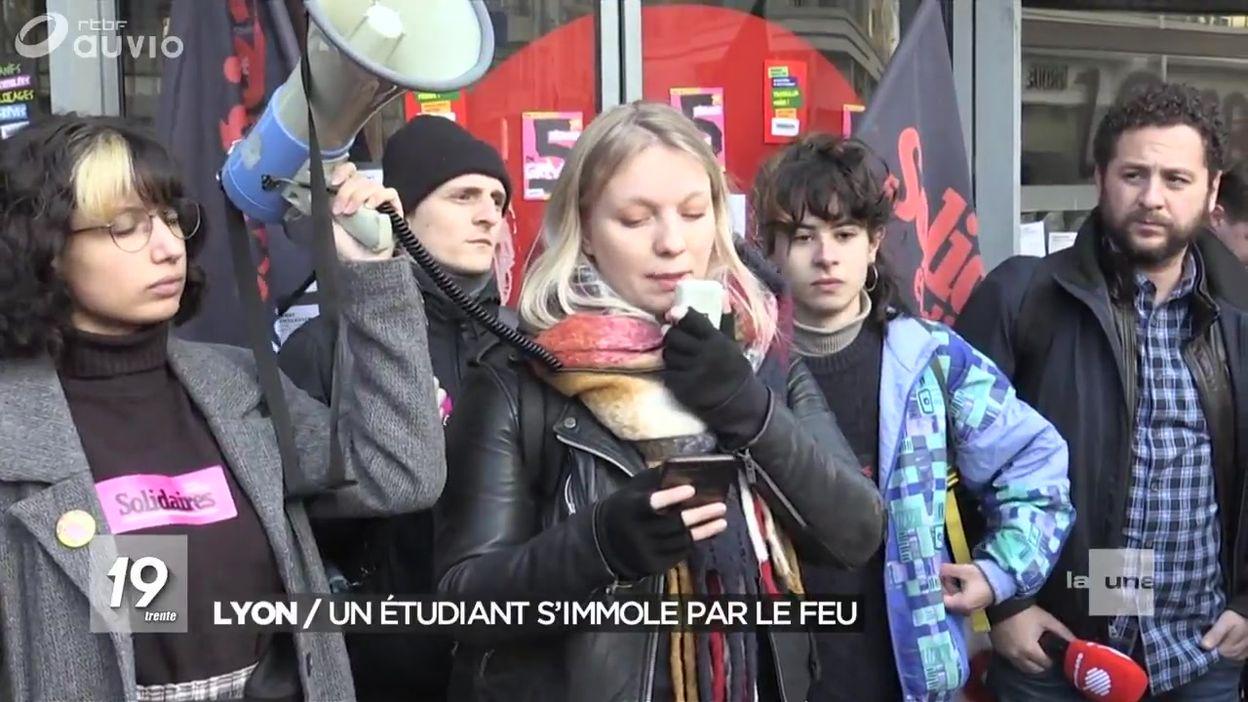 Les problèmes financiers des étudiants