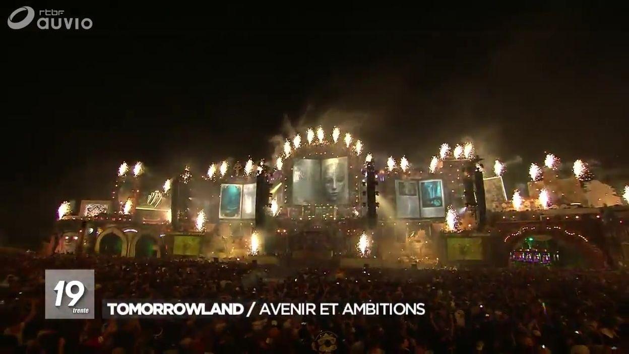 Tomorrowland : avenir et ambitions du festival