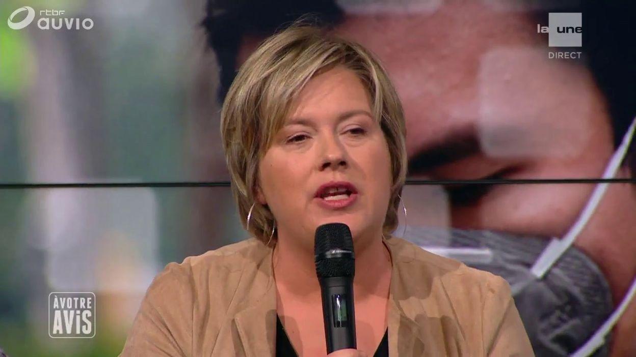 Vanessa Matz veut une banque européenne climat