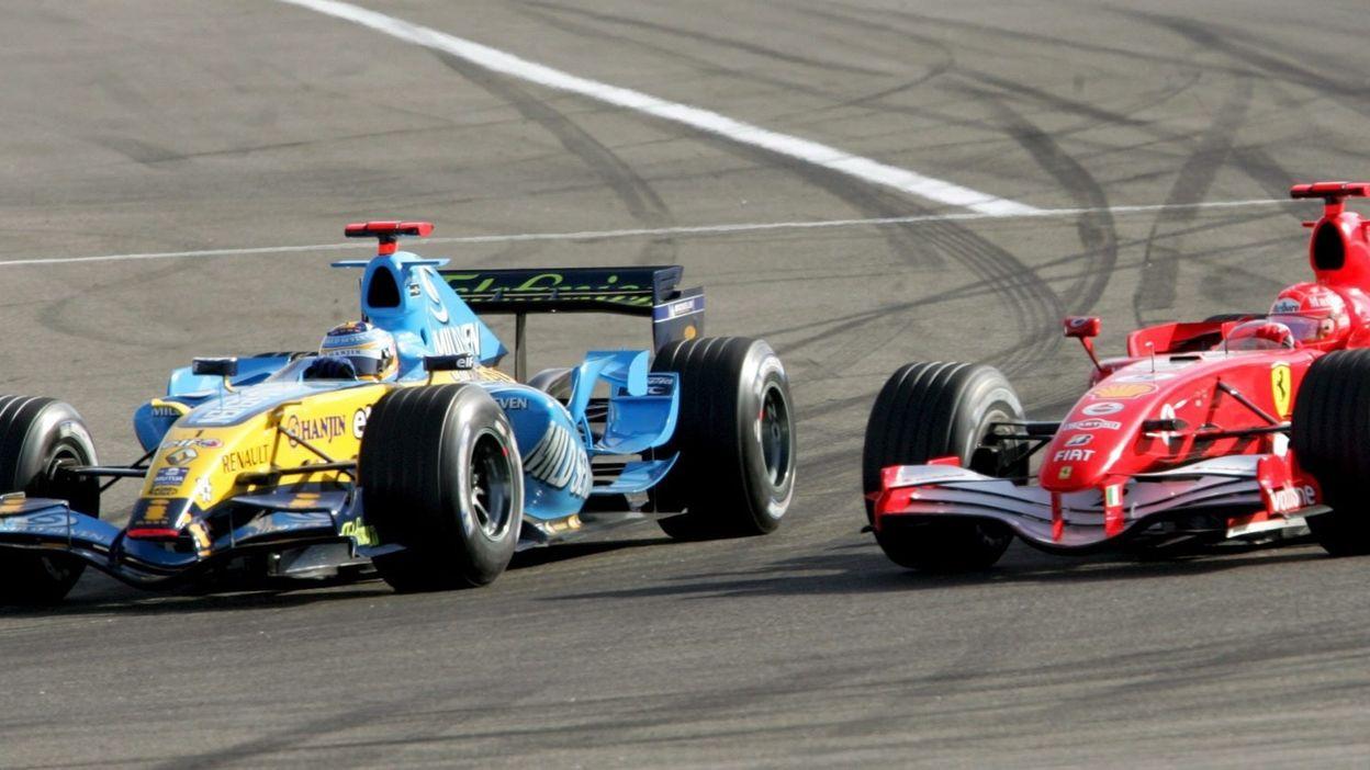 Le résumé du GP de Bahrein 2006