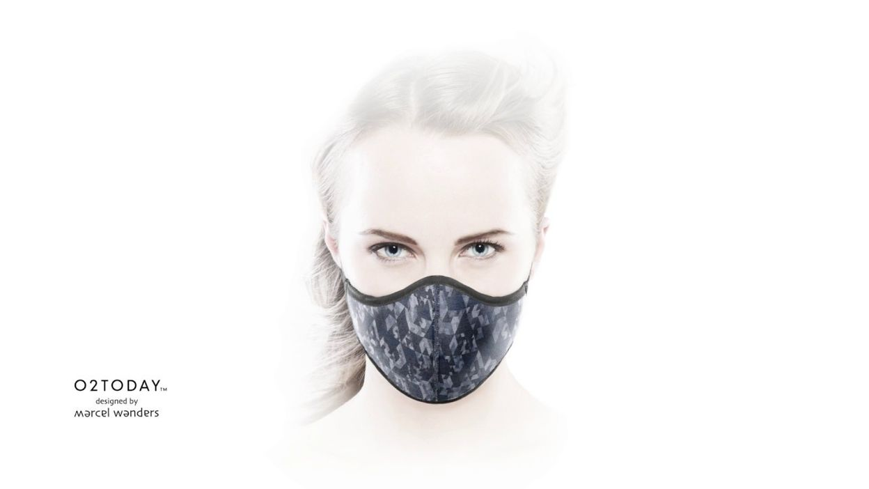 masque anti pollution coreen