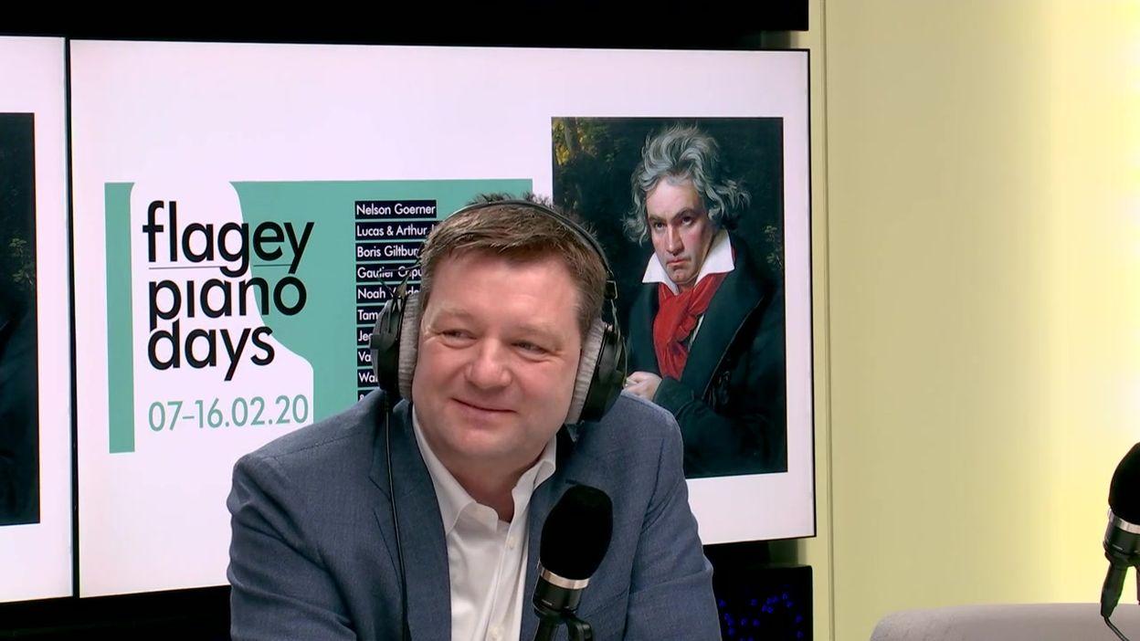 Les 250 ans de Beethoven
