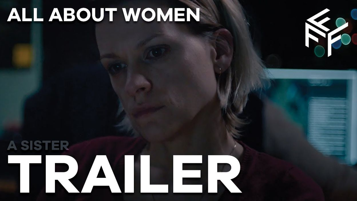 A Sister / Une sœur (2018)   Trailer   All About Women   MyFrenchFilmFestival 2020