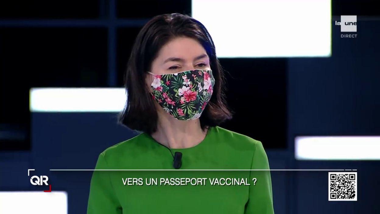 Valérie Glatigny :