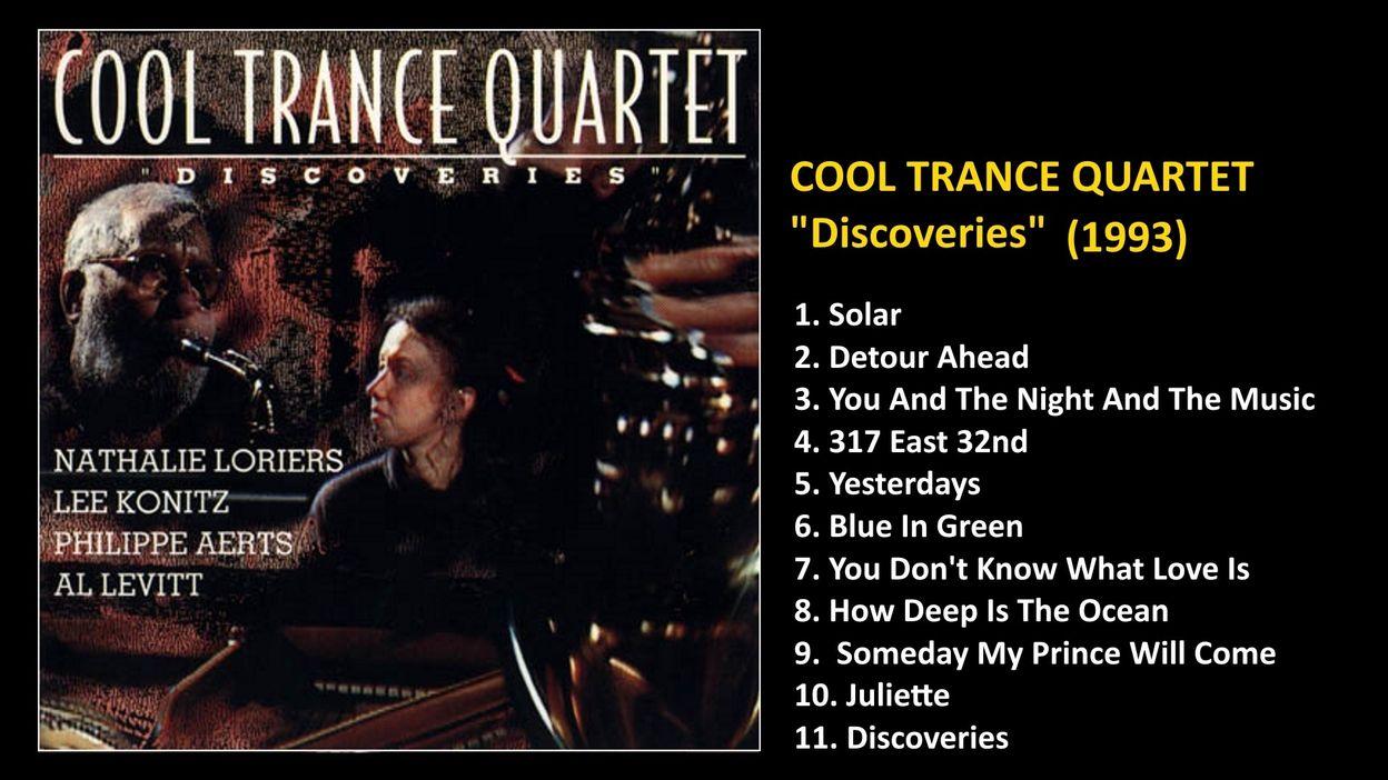 Cool Trance Quartet :