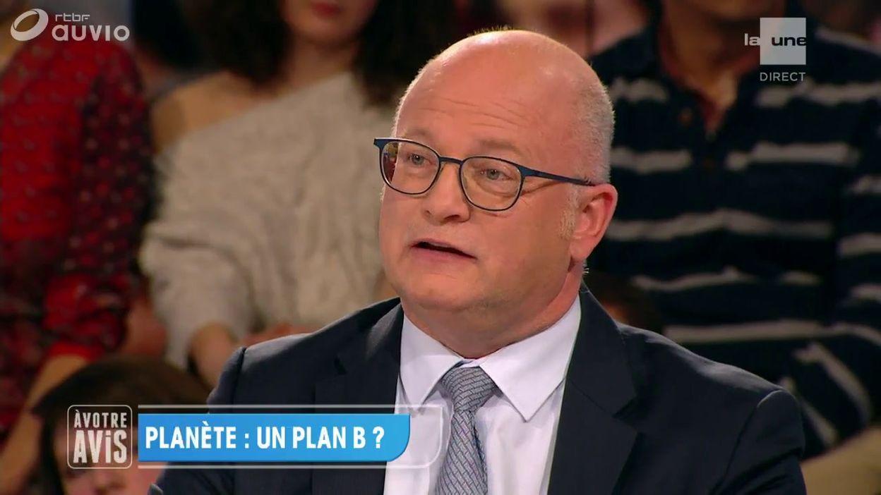 Jean-Luc Crucke :