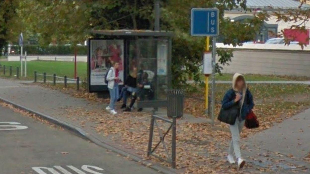 Elles prennent quotidiennement le bus de Masnuy-Saint-Jean à Mons