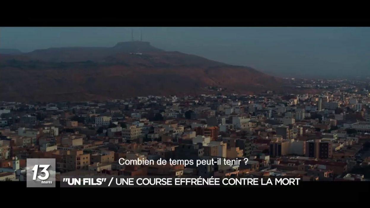 Cinéma: Le Fils une course effrénée contre la mort