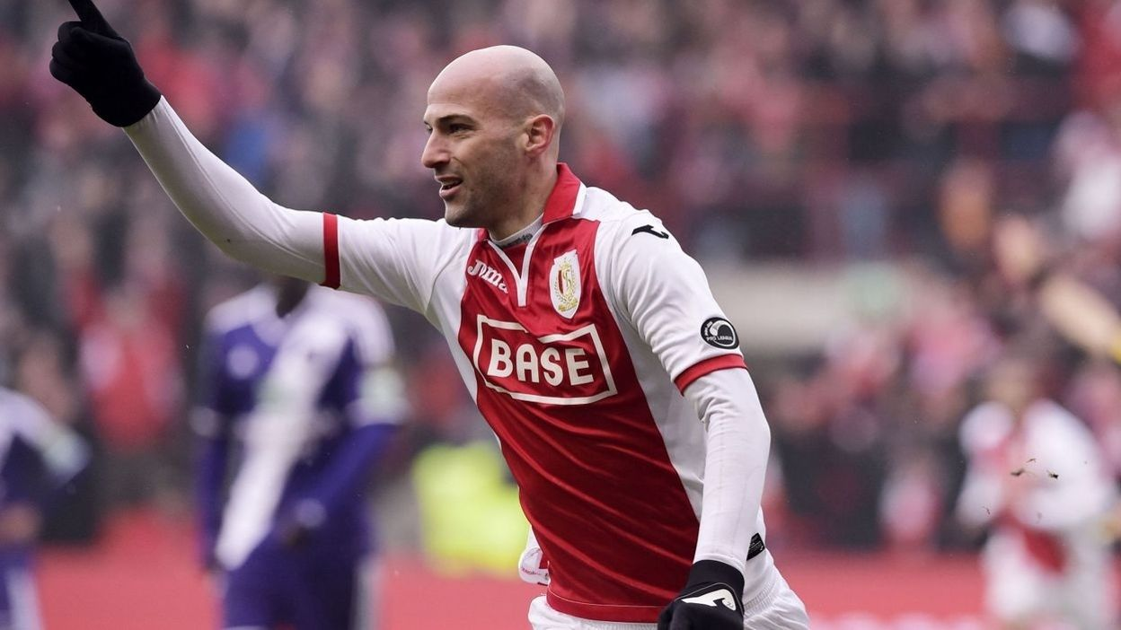 Standard - Anderlecht : 25 janvier 2015 (2-0)