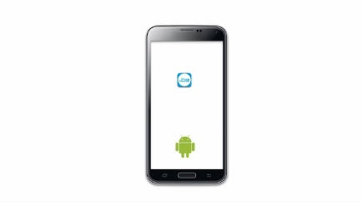 Application mobile RTBF Android - v2 - 30/03/2015