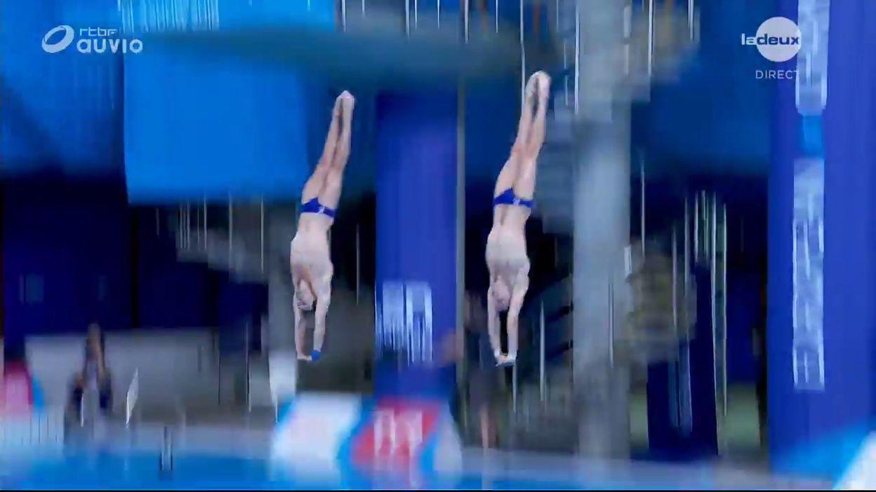 Championnats Européens 2018