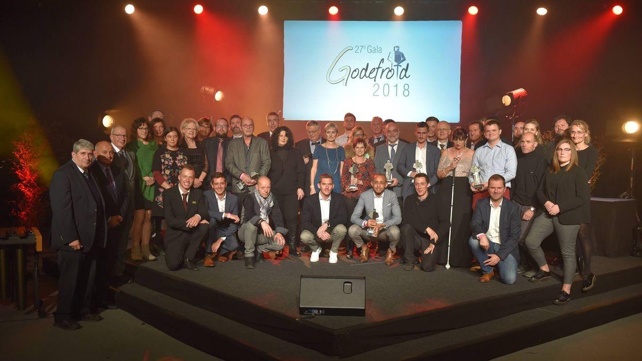 Godefroid 2019 : lancement de l'appel à candidatures