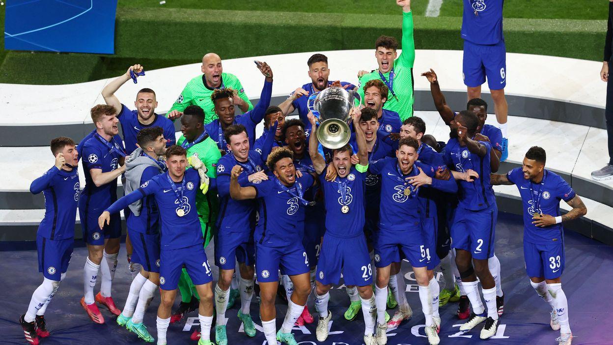 Chelsea frustre Manchester City et remporte la Ligue des Champions, De Bruyne sort sur blessure