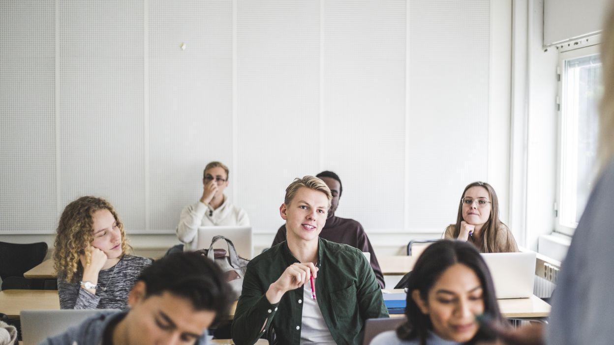 Les étudiants et la financabilité