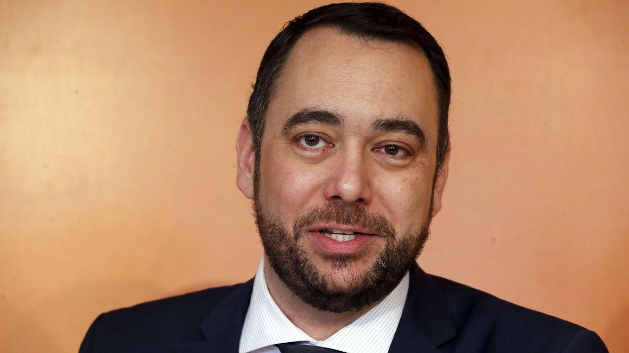 Maxime Prévot sur son absence au Parlement wallon cette semaine et l'avenir du gouvernement wallon