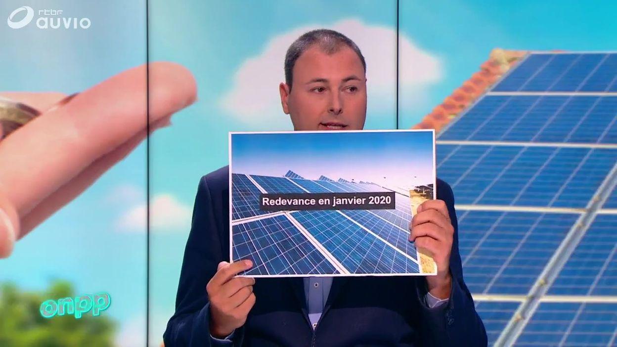 Incertitude sur le photovoltaïque (partie 1)