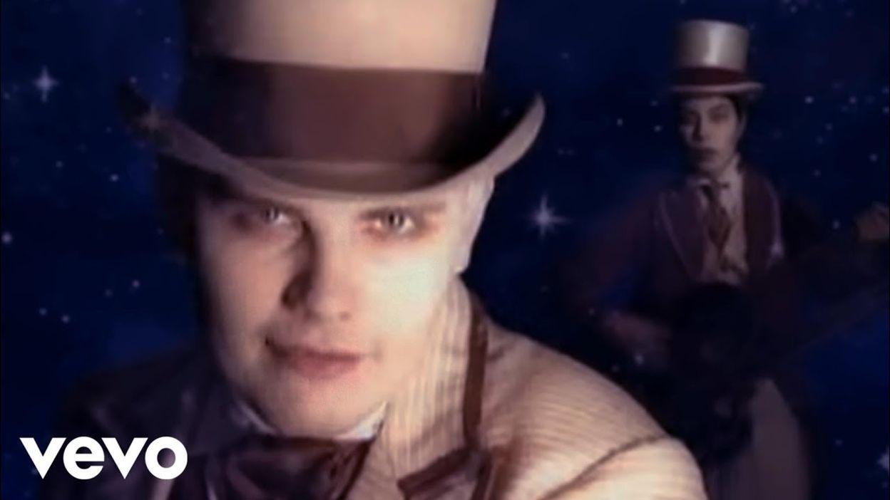 The Smashing Pumpkins - Tonight, Tonight (Official Video) - 21/10/2020