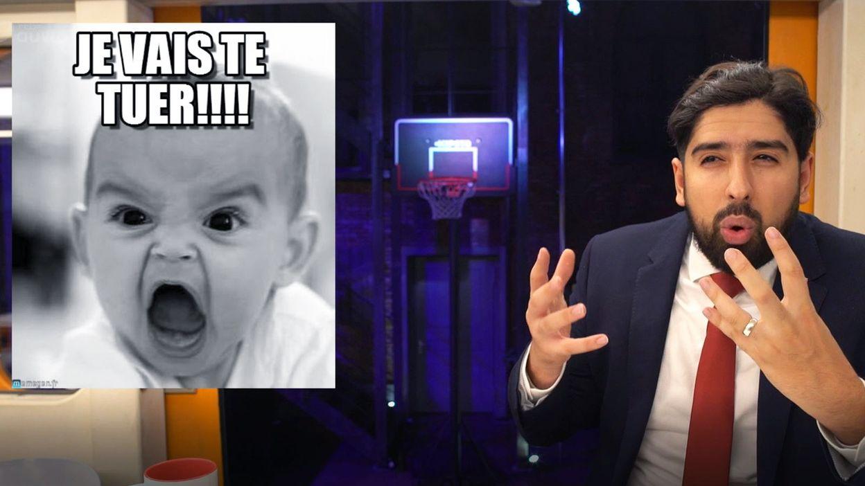 Abdel En Live / Les Séries