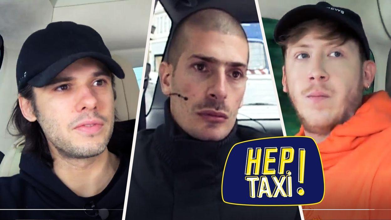 Rétro Taxi