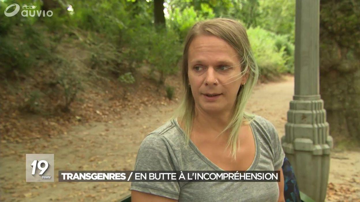 Des transgenres discriminés même par des médecins