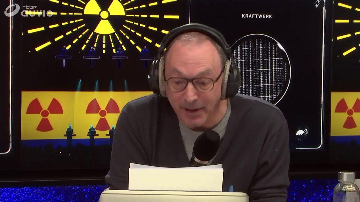 « Radio Activity » de Kraftwerk