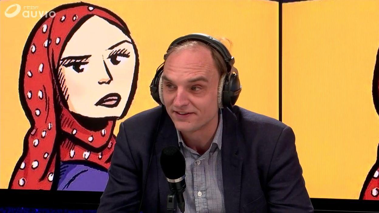 Edgar Szoc - Une campagne non communautariste